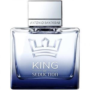 Antonio Banderas King of Seduction EDT 200ml - R$96