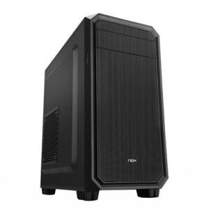Gabinete NOX COOLBAY MX2, Micro ATX, USB 3.0 NXCBAYMX2 - R$106