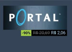 Portal for PC - R$2