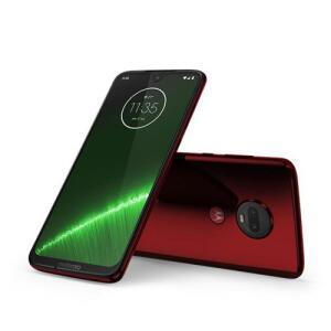 Smartphone Motorola Moto G-7 Plus 64GB Dual Tela 6.24 XT-1965 - R$1147