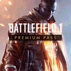 Battlefield™ 1 Premium Pass - R$37