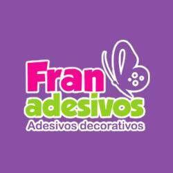 Loja Fran Adesivos com AME 50% na Americanas