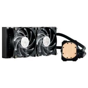 WaterCooler Cooler Master Masterliquid ML240L RGB MLW-D24M-A20PC-R1 - R$351