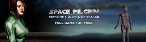 [Indiegala] [PC] Jogo Space Pilgrim Episode I: Alpha Centauri - Grátis