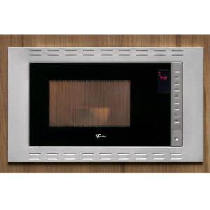 Micro-ondas De Embutir Fischer Inox 25 Litros 220v 25873-56178 - R$833