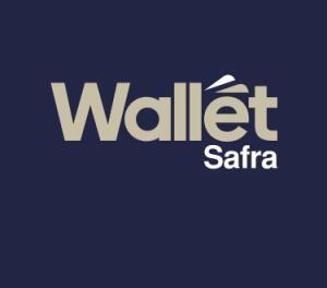 [Safra Wallét] Ganhe R$20 e 10% de volta na primeira compra com QR code