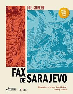 HQ   Fax de Sarajevo - R$56