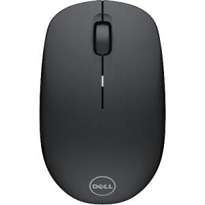 [Cartão Submarino] Mouse Wireless WM126 Preto - Dell | R$53