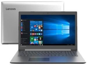 "Notebook Lenovo Ideapad 330 Intel Core i7 8GB 1TB - 15,6"" Full HD - Placa de Vídeo 2GB Geforce MX150 - Windows 10 - R$ 2.699,10"