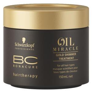 Schwarzkopf BC Bonacure Oil Miracle - Máscara Nutritiva - 150ml | R$66