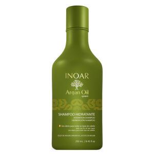 Inoar Argan Oil - Shampoo - 250ml | R$17