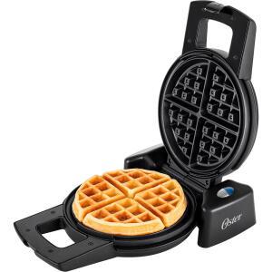 Máquina de Waffle Oster Perform 180 | R$171