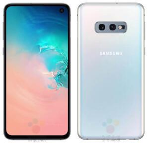 Smartphone Samsung Galaxy S10e 128GB 6GB RAM - R$ 2.924,10