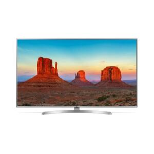 Smart Tv LED 55 Polegadas LG 4K Ultra HD Wi-Fi HDMI USB 55UK6540PSB por R$ 2582
