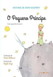 O Pequeno Príncipe - Livro - R$10
