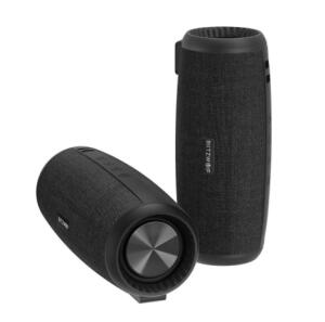 BlitzWolf® BW-WA1 12W sem fio bluetooth 5.0 alto-falante duplo  - R$121