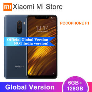 [Compra Internacional] Xiaomi Pocophone F1 6GB 128GB | R$1.196