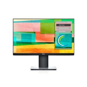 "[Cartão Americanas] Monitor Dell Professional Led Ips 21,5"" P2219h Preto - R$631"