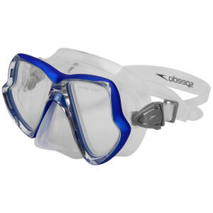 Máscara Speedo Maui - Azul | R$85