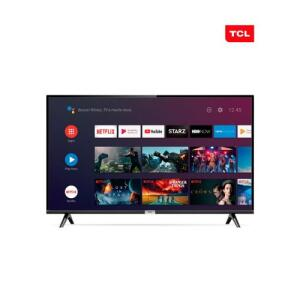 Smart TV LED 32 Polegadas Android TCL 32s6500 HD  por R$ 838