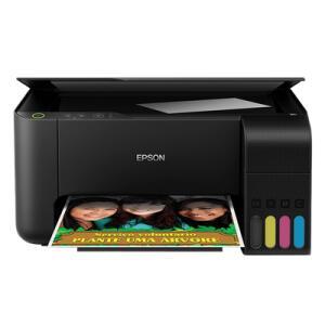 Impressora Multifuncional Epson Ecotank L3110 por R$ 648
