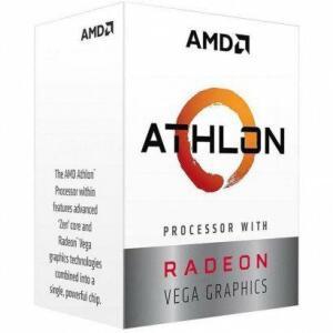 Processador AMD Athlon 200GE 3.2GHz AM4 Cache 5MB por R$ 289