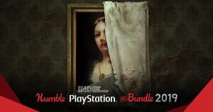 HUMBLE INDIE PLAYSTATION 4 RE-BUNDLE 2019 - R$4