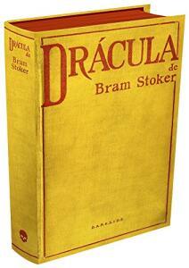 Drácula - First Edition: Edição limitada para caçadores de vampiros | R$42
