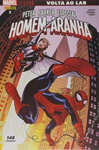 Homem Aranha e Peter Parker Especial - Volume 2  | R$20