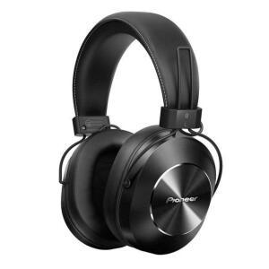 [R$186,88 AME] Fone De Ouvido Pioneer Se-ms7bt Com Bluetooth E Nfc - Preto