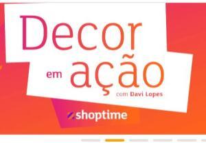 DECOR EM AÇÃO - com DAVI LOPES