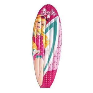 Prancha de Surf Barbie Glamourosa Praia - Fun R$13