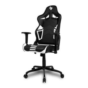 Cadeira Gamer Pichau Gaming Stellar Branca | R$618