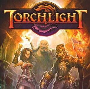 [A partir do dia 11/7 - PC] Torchlight - Gratis