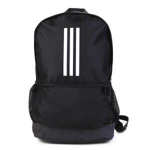 Mochila Adidas Tiro - Preto e Branco R$90