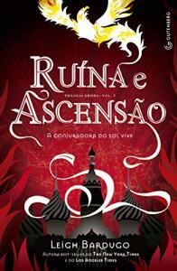 Ruína e Ascensão: A conjuradora do sol vive | R$20