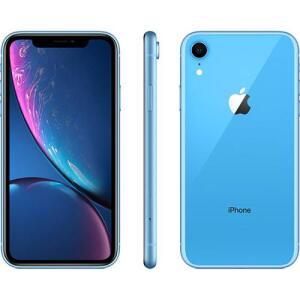[Cartão Shoptime] iPhone Xr 64GB Azul IOS12 4G + Wi-fi Câmera 12MP - Apple por R$ 3077