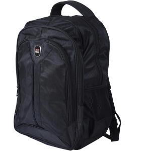 Mochila para Notebook Exeway, Preta | R$79