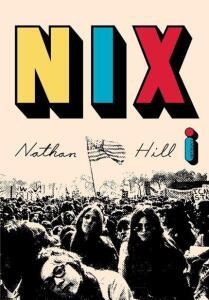 Livro   Nix - R$10
