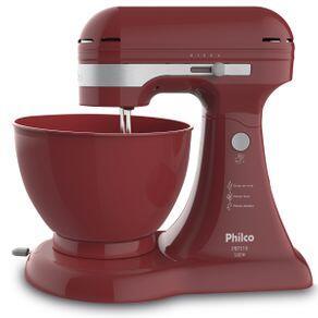 Batedeira Philco PBT510 Vermelha 500W - R$160
