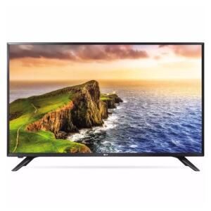 """TV LG LED 32"""" HD HDMI USB 32LV300C.AWZ - R$684"""
