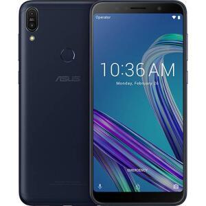 "Smartphone ZenFone Asus Max Pro (M1) ZB602KL-4A136BRR 64GB Dual Chip Android Tela 6"" Qualcomm Câmera 13 + 5MP (Dual Traseira) - Preto"
