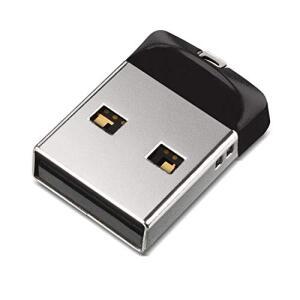 Pen Drive SanDisk Cruzer Fit 32 GB USB 2.0 | R$22