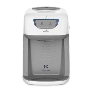 Bebedouro de Água Eletrônico Branco (BE11B) Bivolt | R$279