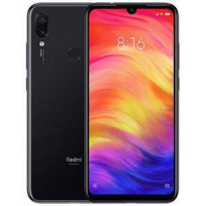 [R$940 com AME] Smartphone Xiaomi Redmi Note 7 64GB 4GB RAM Versão Global Desbloqueado Preto | R$993