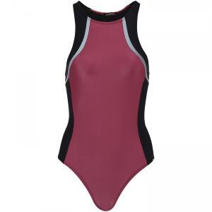Maiô com Proteção Solar UV Salinas Nadador Liso - Adulto - Tam. P | R$124