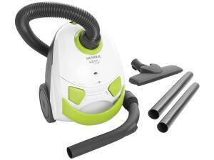 Aspirador de Pó Mondial AP14 Next 1500 - Verde/Branco 110V - R$132