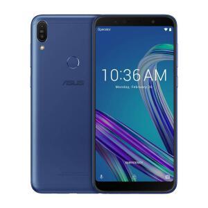 "Smartphone ASUS Zenfone Max Pro (M1) 64GB Dual Chip 4GB RAM Tela 6"" Bateria 5000mAh"