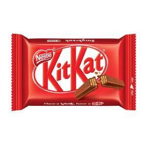 [Primeira compra APP] 7 Kit Kat por R$7