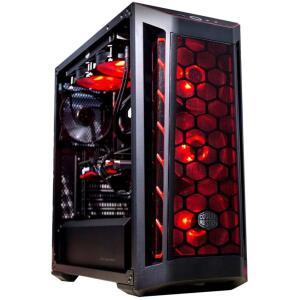 Pc gamer Ryzen 7 2700, RTX 2060 6GB - R$3.800